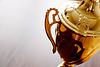 ID 4346389 | Gold-Trophäe Auszeichnung | Foto mit hoher Auflösung | CLIPARTO