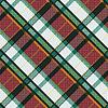 Karierte Diagonale Tartan nahtlose Textur