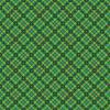 Nahtlose Netzmuster über grüne