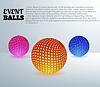 Event шары