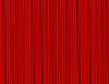 커튼 빨간색 극장에서 빛 관광 명소로 폐쇄   Stock Vector Graphics