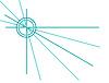 Abstrakcyjny symbol | Stock Illustration