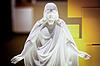 ID 4234477 | Statue von Jesus Christus | Foto mit hoher Auflösung | CLIPARTO