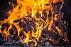 ID 4271371 | Feuer im Kamin | Foto mit hoher Auflösung | CLIPARTO