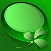 St. Patrick`s Tag