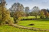 ID 4138714 | Herbstlandschaft | Foto mit hoher Auflösung | CLIPARTO