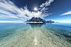 Fantasy Island | Stock Foto