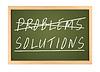 Rozwiązania | Stock Foto