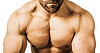 Bodybuilding-Mann | Stock Foto