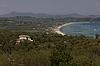 Cap Camaret, Ramatuelle in der Nähe von Saint-Tropez mit | Stock Foto