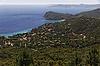 Col du Canadel, Cote d'Azur, Maures, Südfrankreich, Europa | Stock Foto