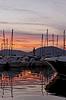 ID 4143785 | Saint Tropez, Segelmasten mit Leuchtturm im | Foto mit hoher Auflösung | CLIPARTO