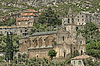 ID 4165311 | Saint-Jean-Evangéliste, barocke Doppelkirche, Nord-Korsika | Foto mit hoher Auflösung | CLIPARTO