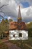 Kapelle zu sieben Schmerzen der Marien in Hagen auf | Stock Foto