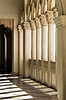 Venetian Balcony Columns and Arches in Las Vegas | Stock Foto