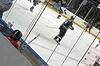 ID 4182900 | Eishockey-Spieler in der Penalty Box | Foto mit hoher Auflösung | CLIPARTO