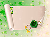 ID 4190630 | St. Patricks Day, Set | Stock Vektorgrafik | CLIPARTO