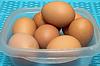 ID 4429419 | Jaja w misce | Foto stockowe wysokiej rozdzielczości | KLIPARTO
