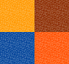 Кожа текстура, узор бесшовные | Векторный клипарт