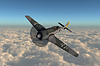 ID 4315967 | Air Force Plane | Stockowa ilustracja wysokiej rozdzielczości | KLIPARTO