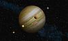 ID 4315976 | Jupiter | Illustration mit hoher Auflösung | CLIPARTO