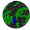 Векторный клипарт: планета