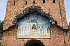 ID 4342760 | Kleine orthodoxe Kirche in antiken Stadt Colomna, | Foto mit hoher Auflösung | CLIPARTO