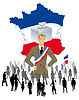 ID 4399329 | Wybory polityczne | Stockowa ilustracja wysokiej rozdzielczości | KLIPARTO
