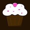Kuchen | Stock Vektrografik