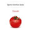 Tomate | Stock Vektrografik
