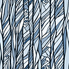 Nahtlose Muster mit bunten abstrakten doodle