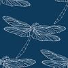 Nahtloses Frühlingspattern | Stock Vektrografik