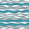 Nahtlose Muster mit abstrakten