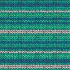 Векторный клипарт: Бесшовные с красочными трикотажных полосами