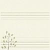 Векторный клипарт: дерево письмо бумаги