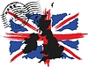 England-Flagge