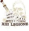 Векторный клипарт: Римский Колизей