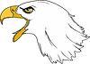 Векторный клипарт: ROYAL EAGLE