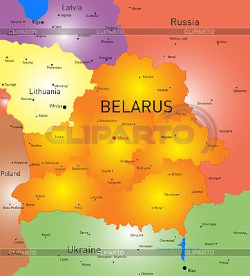 Weißrussland | Stock Vektorgrafik |ID 4425637