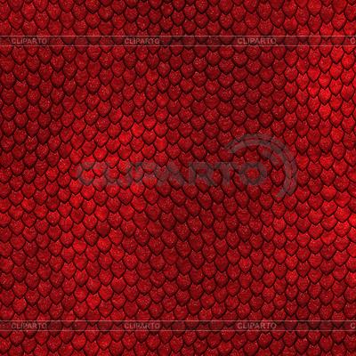 Skala smoka wzoru bez szwu | Stockowa ilustracja wysokiej rozdzielczości |ID 4152508