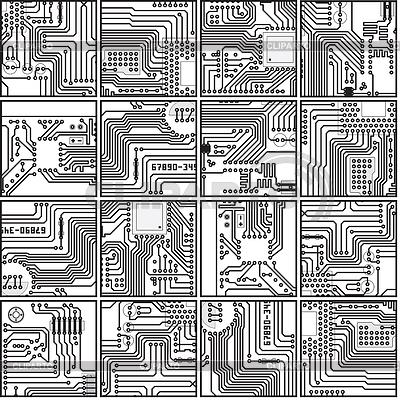 компьютерной электроники