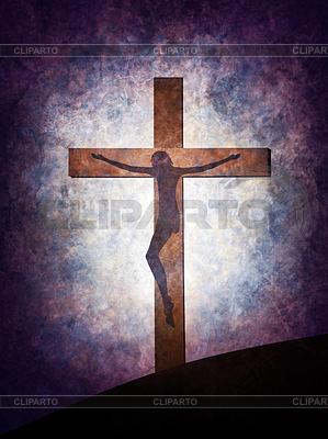 Jezus | Stockowa ilustracja wysokiej rozdzielczości |ID 4336530