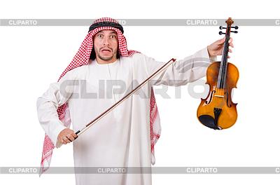 apasionado árabe