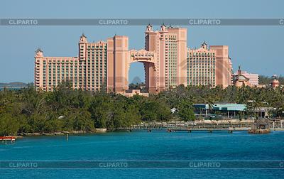NASSAU-FEB4: Atlantis Paradise Island Feb 4, 2013 i | Foto stockowe wysokiej rozdzielczości |ID 4299204