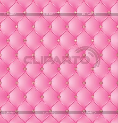 Streszczenie tapicerki na różowym tle | Klipart wektorowy |ID 4172804