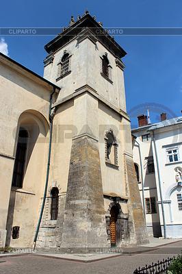 Kościół rzymsko-katolicki z benedyktynów | Foto stockowe wysokiej rozdzielczości |ID 4467548