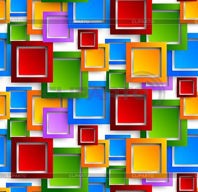 Abstraktes Muster | Stock Vektorgrafik |ID 4206158