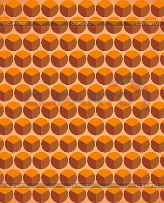 Nahtlose abstrakte Textur | Stock Vektorgrafik |ID 4209235
