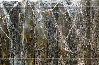 Ist ein altes Fischernetz | Foto mit hoher Auflösung |ID 4151988