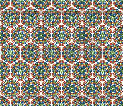 Azteken Nandala Hintergrund | Illustration mit hoher Auflösung |ID 4296157